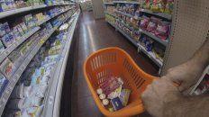 tarjeta alimentaria:  se uso en un 60% para comprar productos recomendables