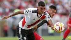 river visita a independiente en el regreso de la superliga