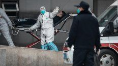 China enfrenta un brote de un nuevo virus que causa neumonía durante una de las temporadas de viaje más activas de Asia