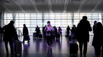 coronavirus: consejos para argentinos que viajen al exterior