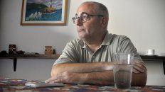 Se casa Pepe Dumoulin, el excura que denunció los abusos en la curia local