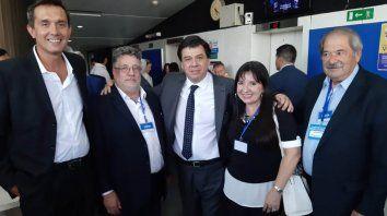 Comitiva entrerriana participó del Consejo Federal del Trabajo