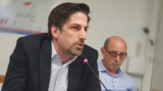 El ministro de Educación habló con UNO sobre el regreso a las aulas.