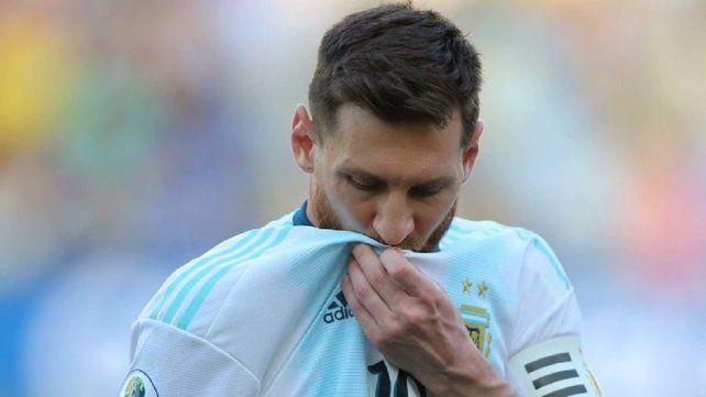 Messi, jugador del Barcelona, es el mejor jugador para Mascherano
