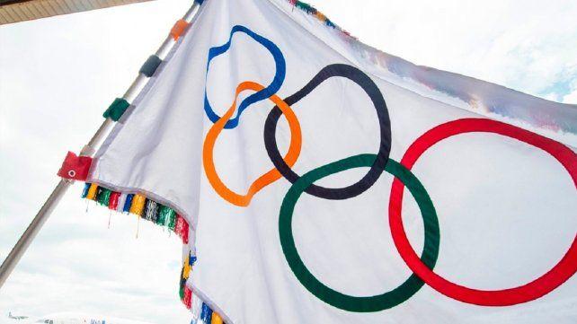 Juego Olímpicos suspendidos