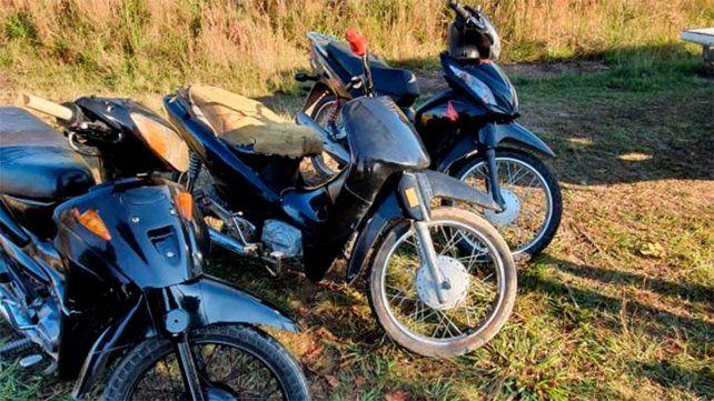 En los últimos meses se registró unaumentodelrobode motos enParaná