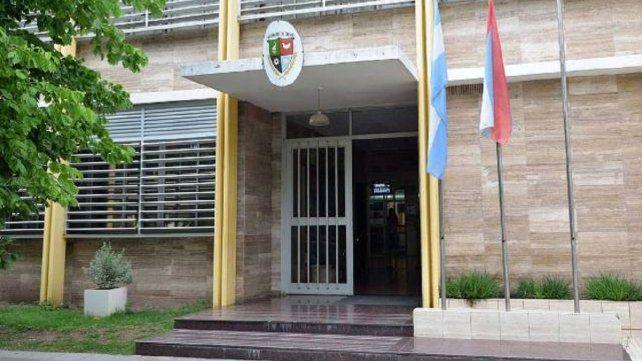 Desde la Municipalidad de Crespo se coordina esta iniciativa del Voluntariado Ambiental.