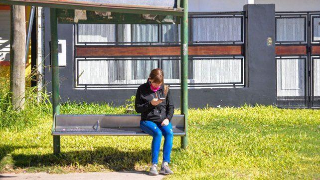 Los colectivos urbanos en Paraná siguen sin circular y el paro se aproxima a cumplir un mes.