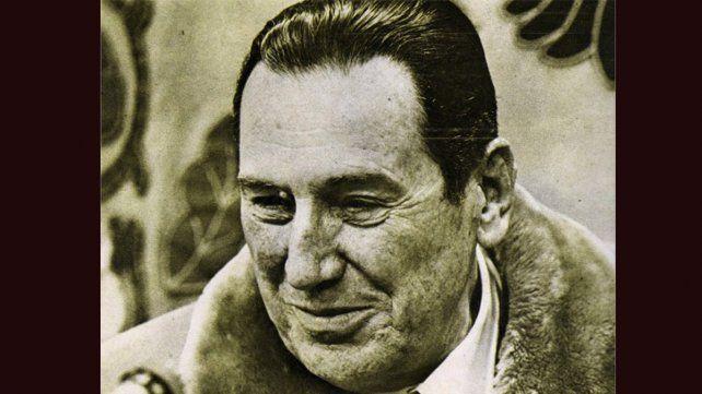 Perón murió de viejo mientras ejercía por tercera vez la primera magistratura y entornado por exponentes de lo más rancio de la derecha reaccionaria del país.