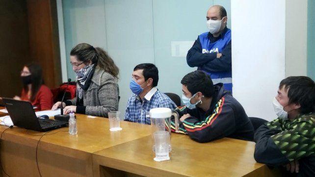 Los tres hijos de José Carlos Gastiazoro están en la cárcel de Paraná desde ayer porque según la Fiscalía vengaron el asesinato de su padre cuando mataron a balazos Iván Villalba