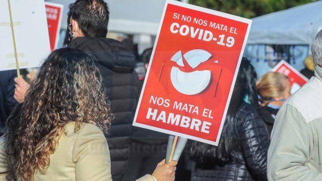 La crisis por la extensión indefinida de la cuarentena debido al coronavirus, golpea fuerte a los empresarios de distintos sectores en Paraná.