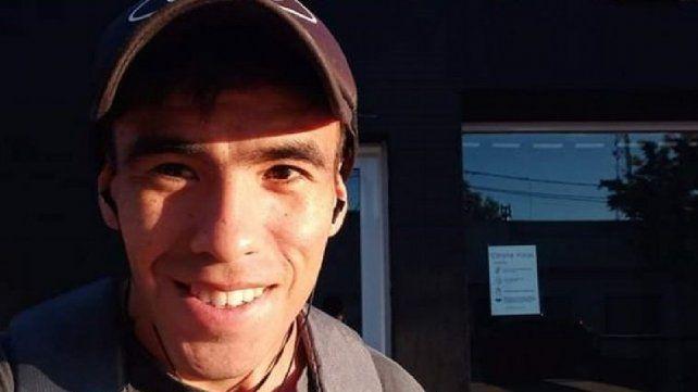 Facundo Austudillo Castro fue visto por última vez el 30 de abril.