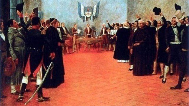Una de las fiestas patrias más importantes de la Argentina se conmemora cada 9 de julio, recordando lo sucedido ese día de 1816, en la sesión del Congreso de Tucumán, cuando las Provincias Unidas del Río de la Plata proclamaron su Independencia política de la monarquía española y renunciaron a cualquier otra dominación extranjera.