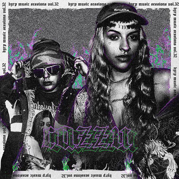 Bizarrap lanzó su Music Session #32 junto a Cazzu