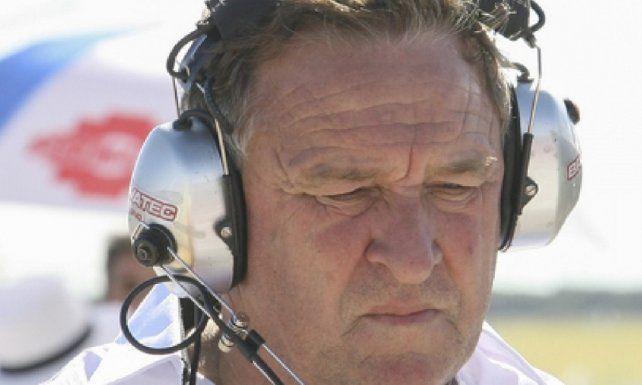 José Werner palpita el regreso de la actividad del automovilismo