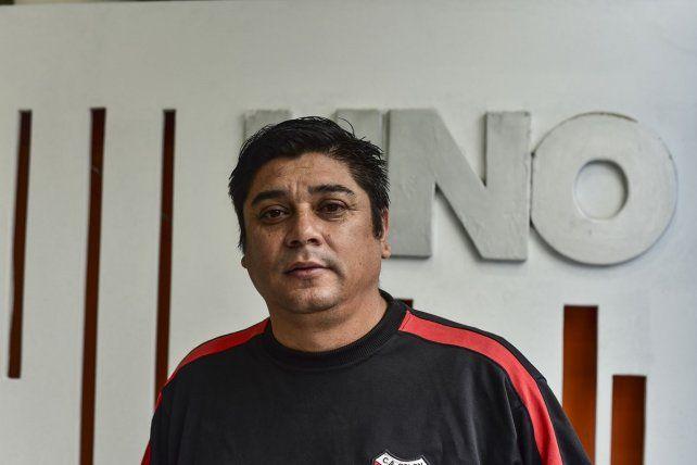 Darío Duarte hizo su propio camino en el mundo del fútbol