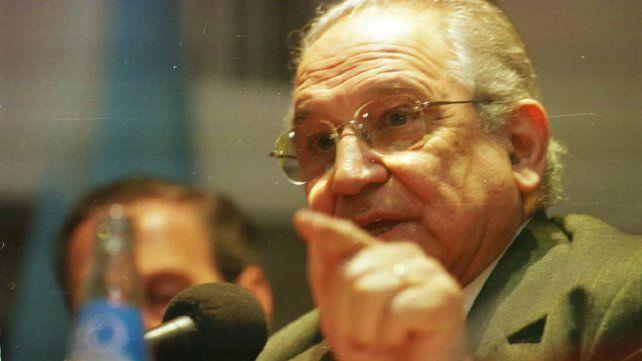 El 24 de octubre se cumplirán 22 años de las elecciones que le permitieron a Sergio Montiel ser electo gobernador de Entre Ríos por segunda vez.