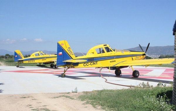 Piloto de Hidroavión, una alternativa en Concepción del Uruguay.