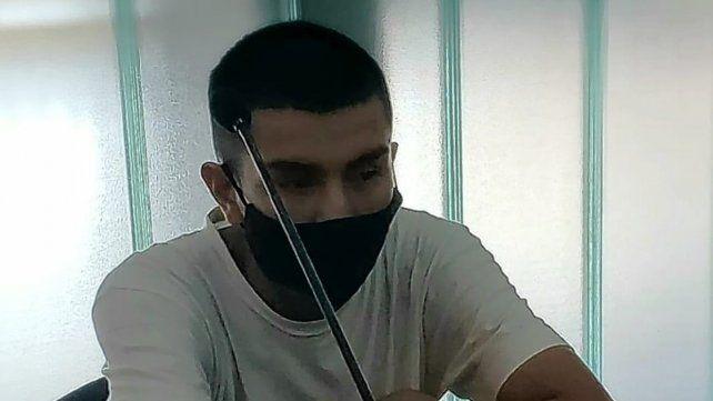 Alan Joel Ávalos, alias Chino, de 22 años, es el otro acusado según la investigación del hecho.