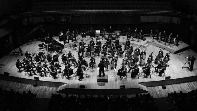 La Orquesta Sinfónica se presentará el 25 de septiembre